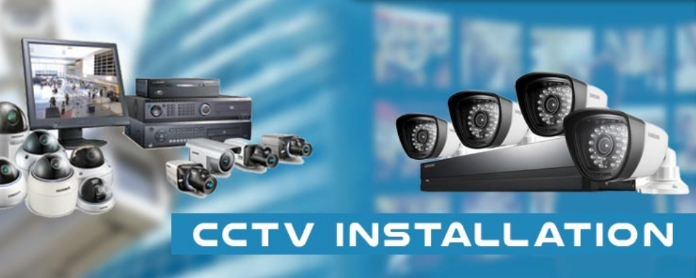 CCTV Surveillance Services by Drummond Security