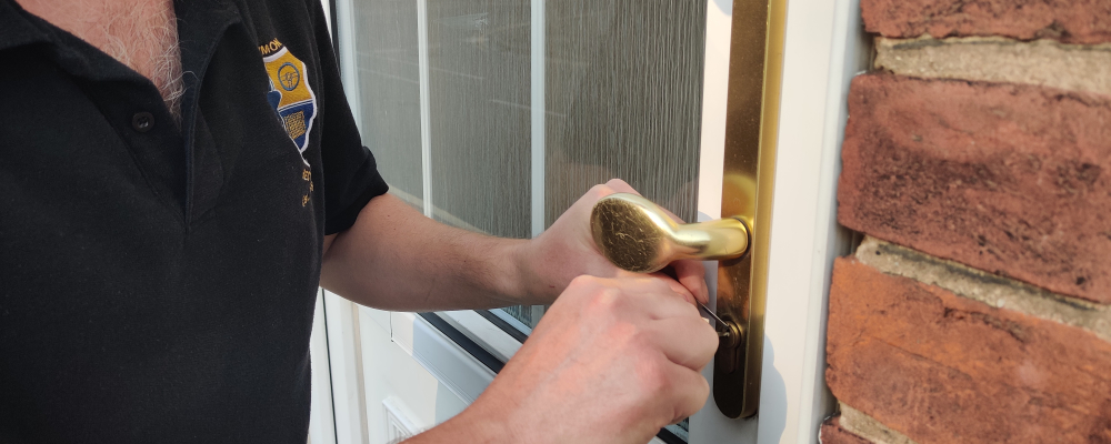 Emergency Locksmiths Services by Drummond Security