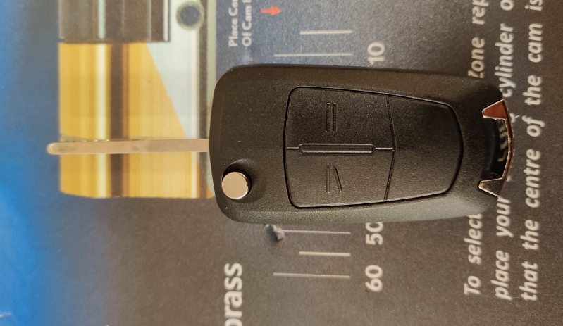 Car Keys Remote Repairs